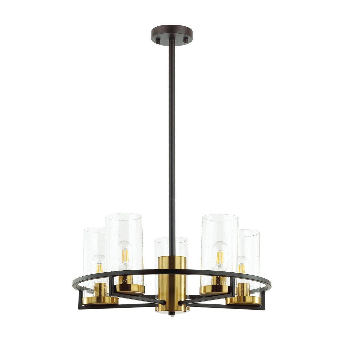 Люстра Odeon Light 4817/5 Country