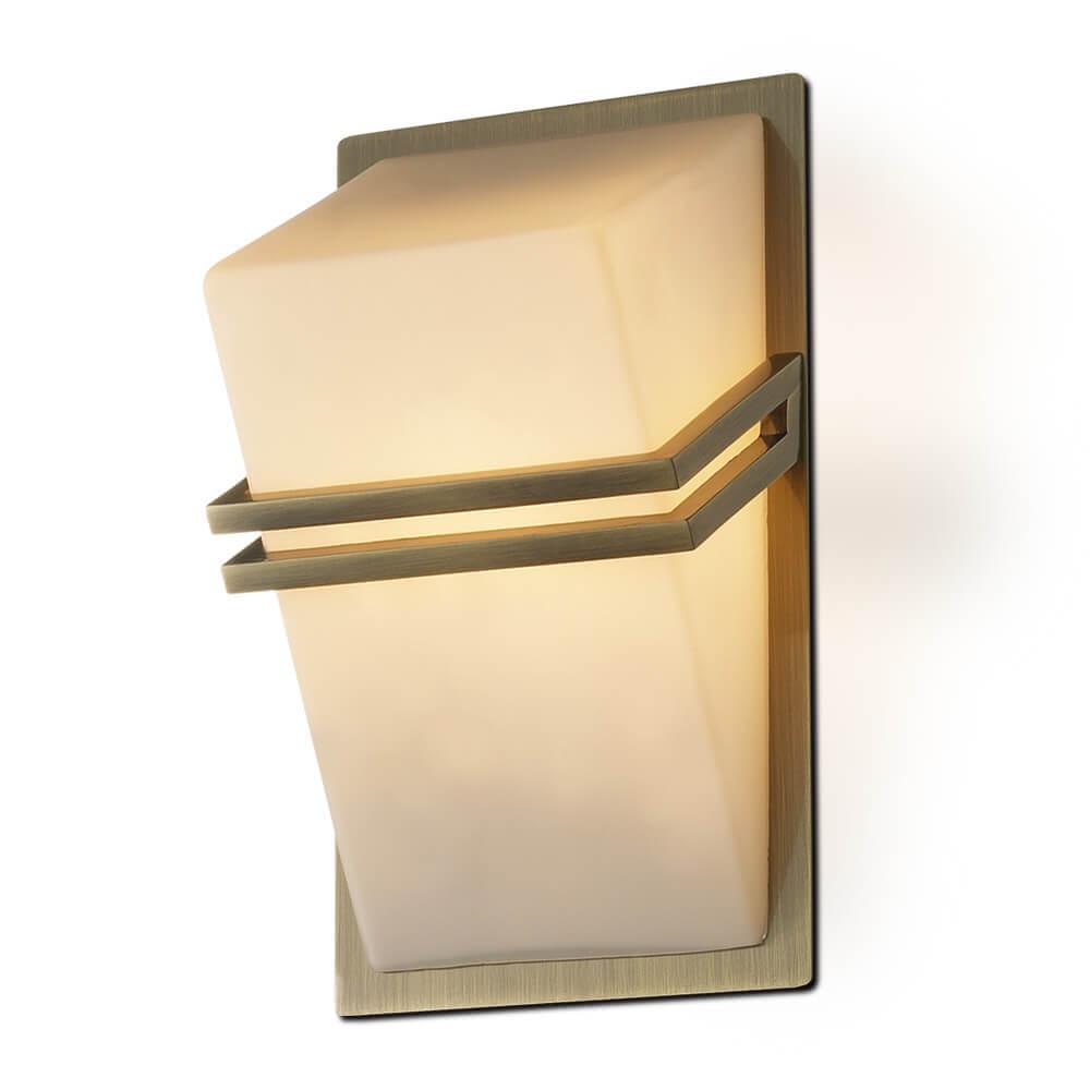 Настенный светильник Odeon Light Tiara 2023/1W все цены