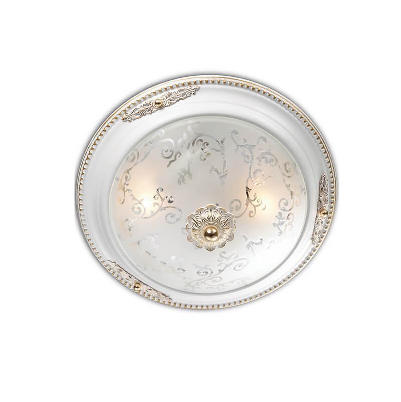 цена Светильник Odeon Light 2670/2C Classic онлайн в 2017 году