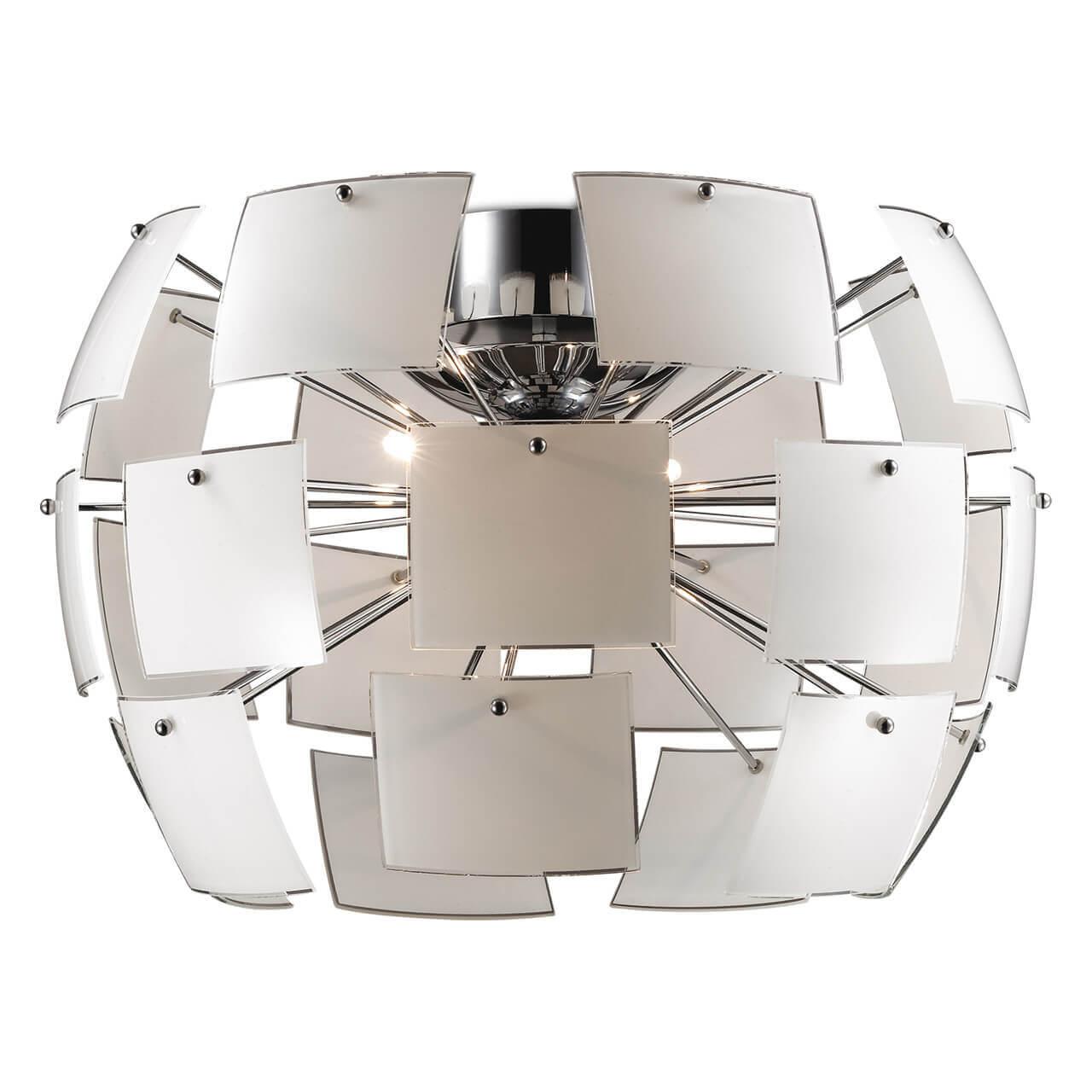 Потолочный светильник Odeon Light Vorm 2655/4C odeon light настольная лампа декоративная odeon light vorm 2655 2t