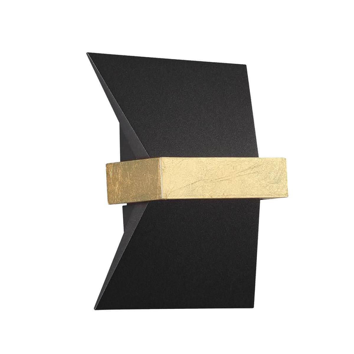купить Настенный светодиодный светильник Odeon Light Bilbao 3835/7WL по цене 5790 рублей