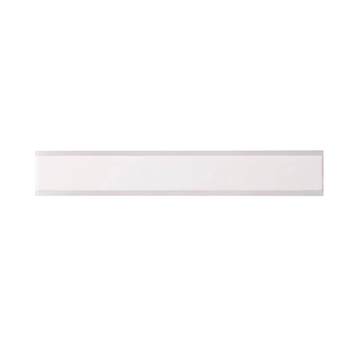 Настенный светодиодный светильник Odeon Light Stravi 3810/24WL