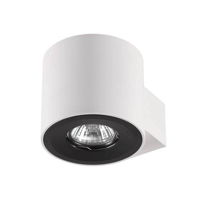 Светильник Odeon Light 3581/1W Lacuna настенный светильник odeon light tiara 2186 1w
