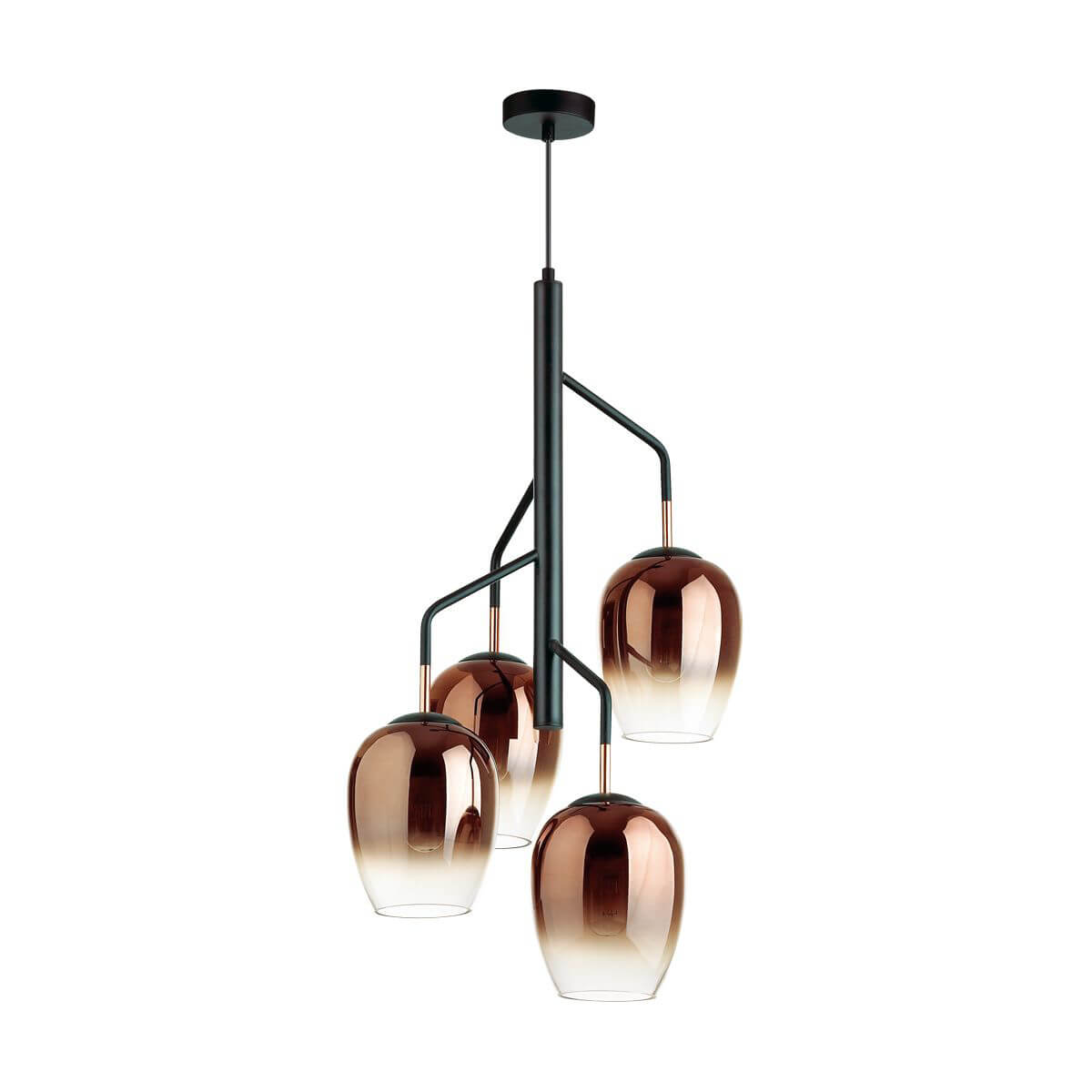 Люстра Odeon Light 4760/4 Modern