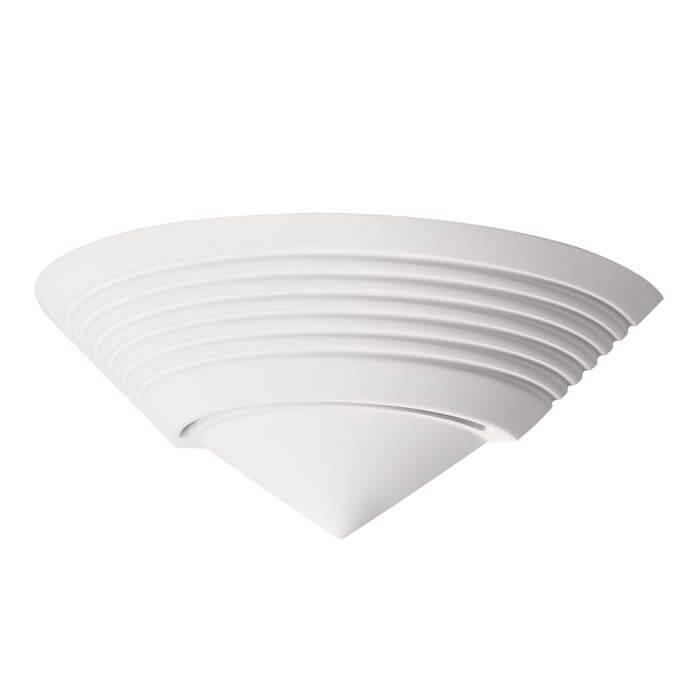 Настенный светильник Odeon Light Gesso 3547/1W