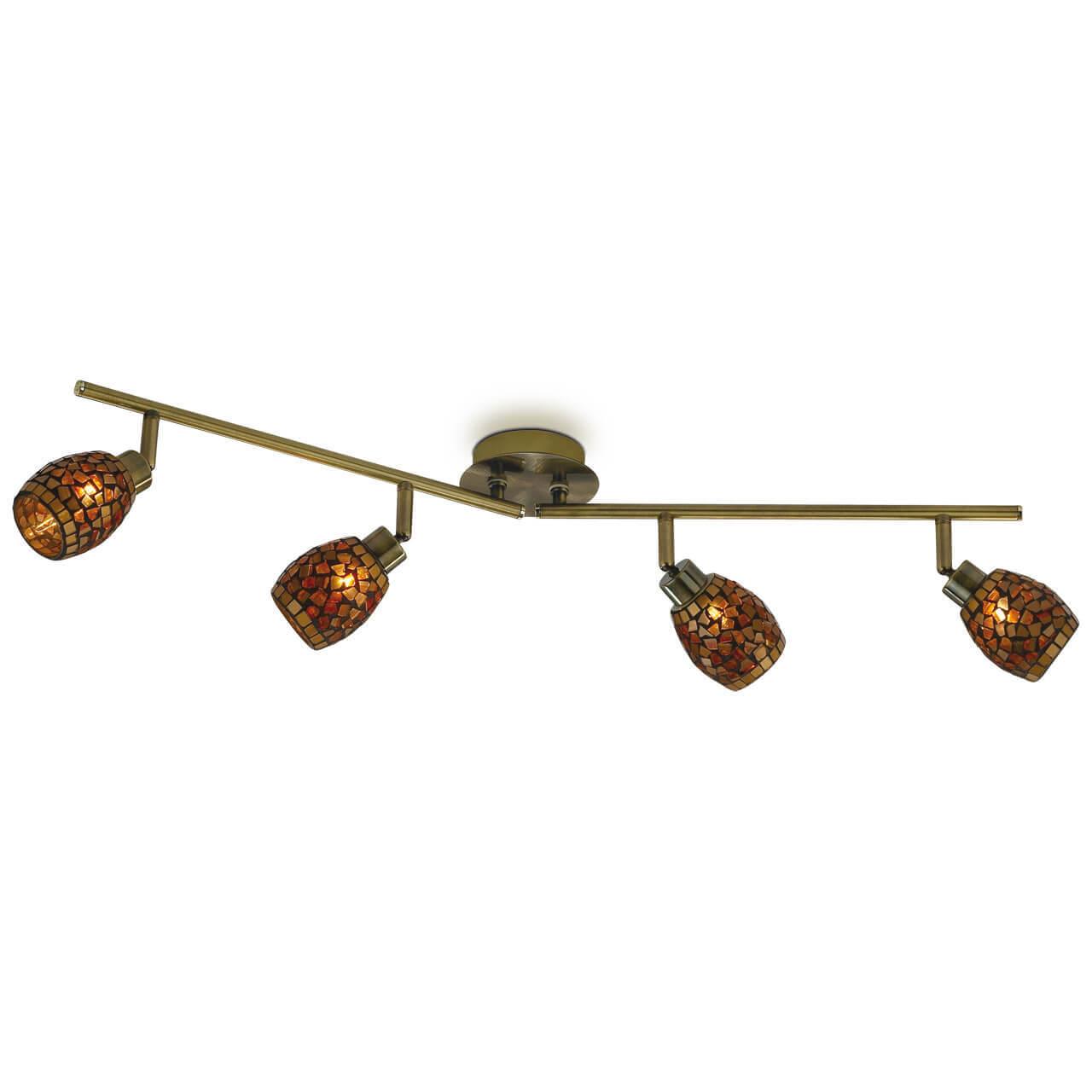 цена на Спот Odeon Light Glosse 2167/4W