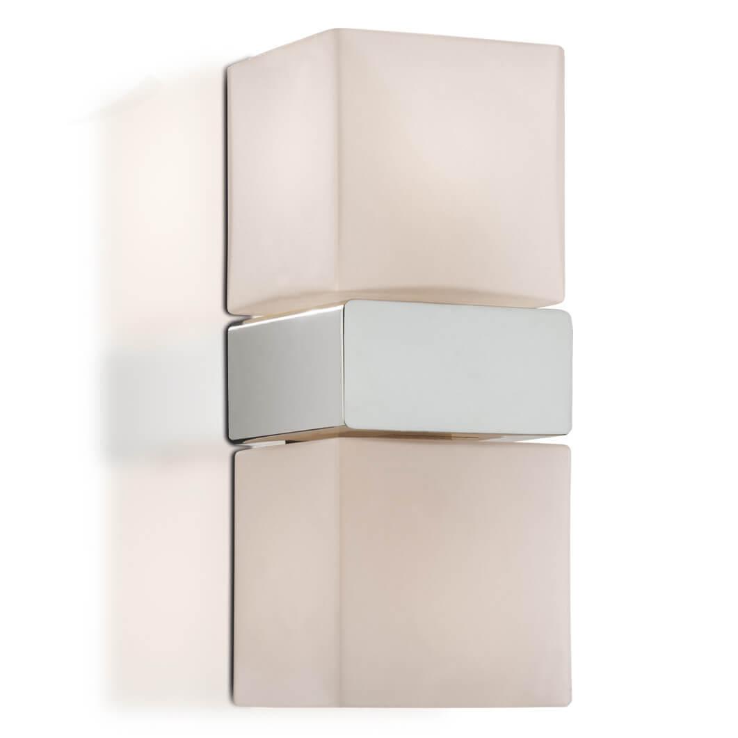 цена на Настенный светильник Odeon Light Wass 2136/2A