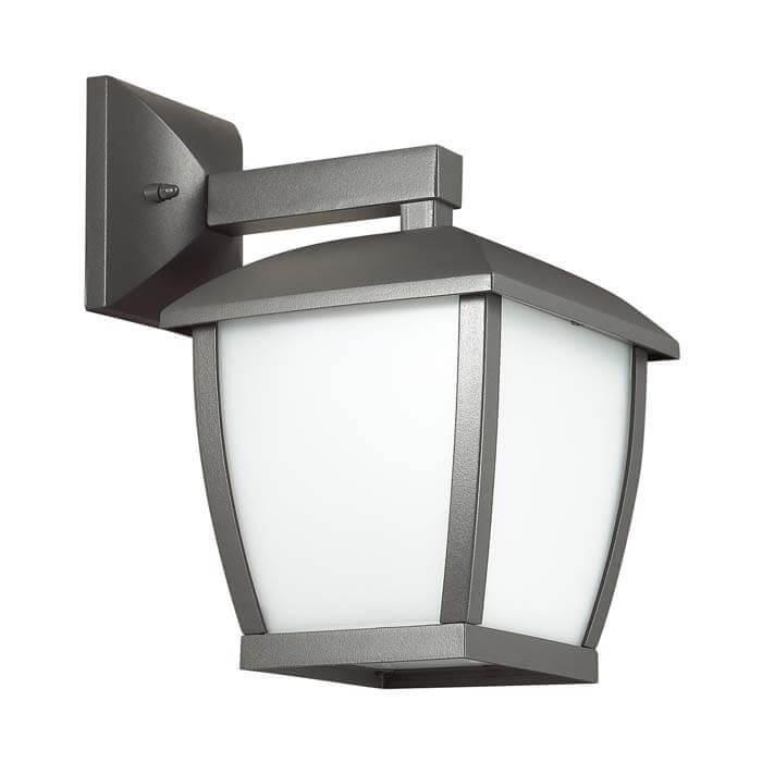 цена на Уличный настенный светильник Odeon Light Tako 4051/1W