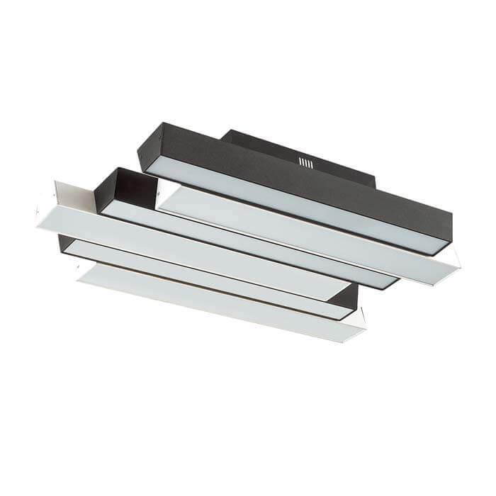 Потолочный светодиодный светильник Odeon Light Remi 4014/71CL потолочный светодиодный светильник odeon light remi 4014 71cl