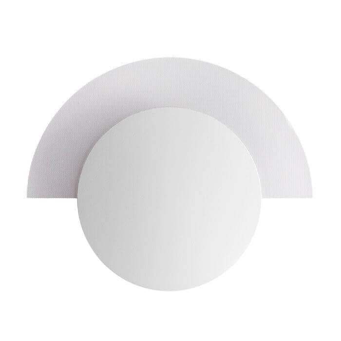 Светильник Odeon Light 3857/8WL Hightech