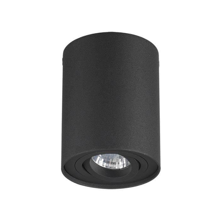 Светильник Odeon Light 3565/1C Hightech спот odeon light pillaron 3565 1c