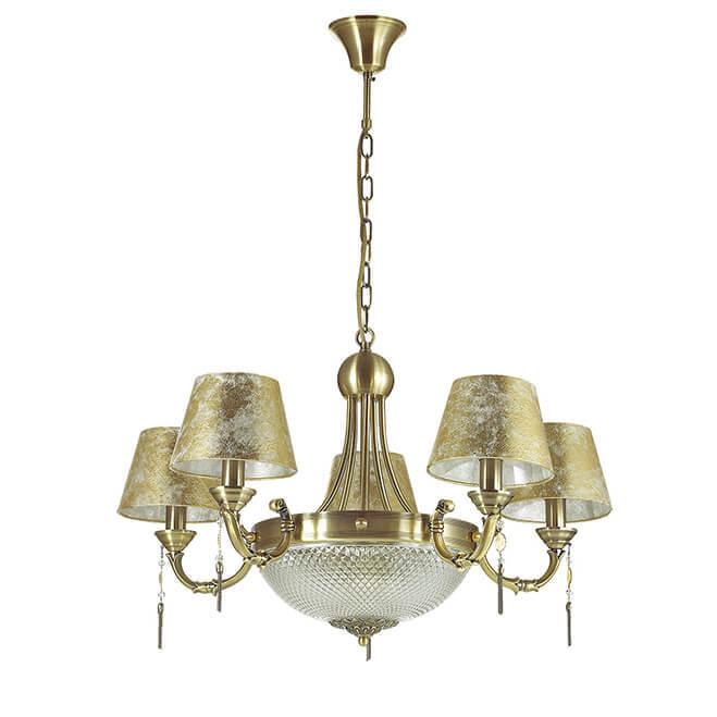 цена на Люстра Odeon Light 3413/8 Flavia