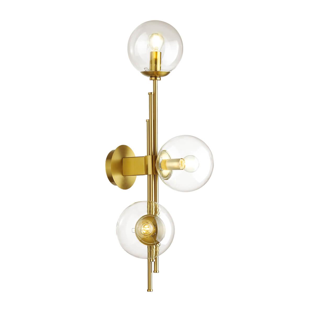Бра Odeon Light 4799/3W Pendant