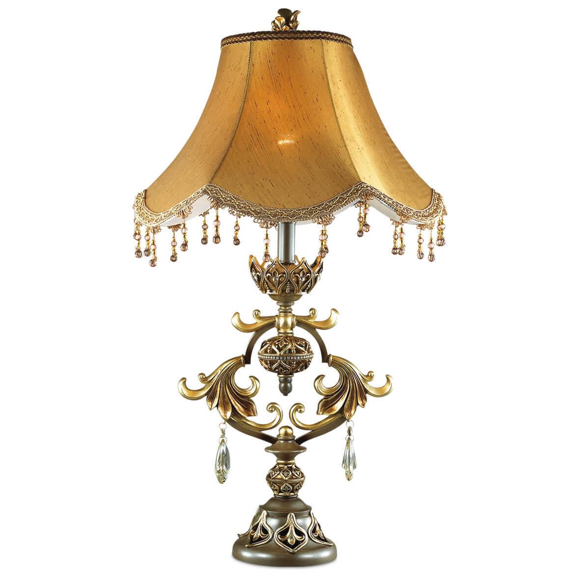 Настольная лампа Odeon Light 2802/1T Hall