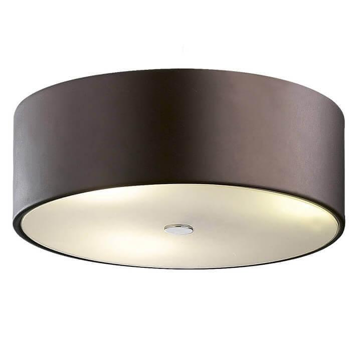 лучшая цена Потолочный светильник Odeon Light Salar 2047/3C