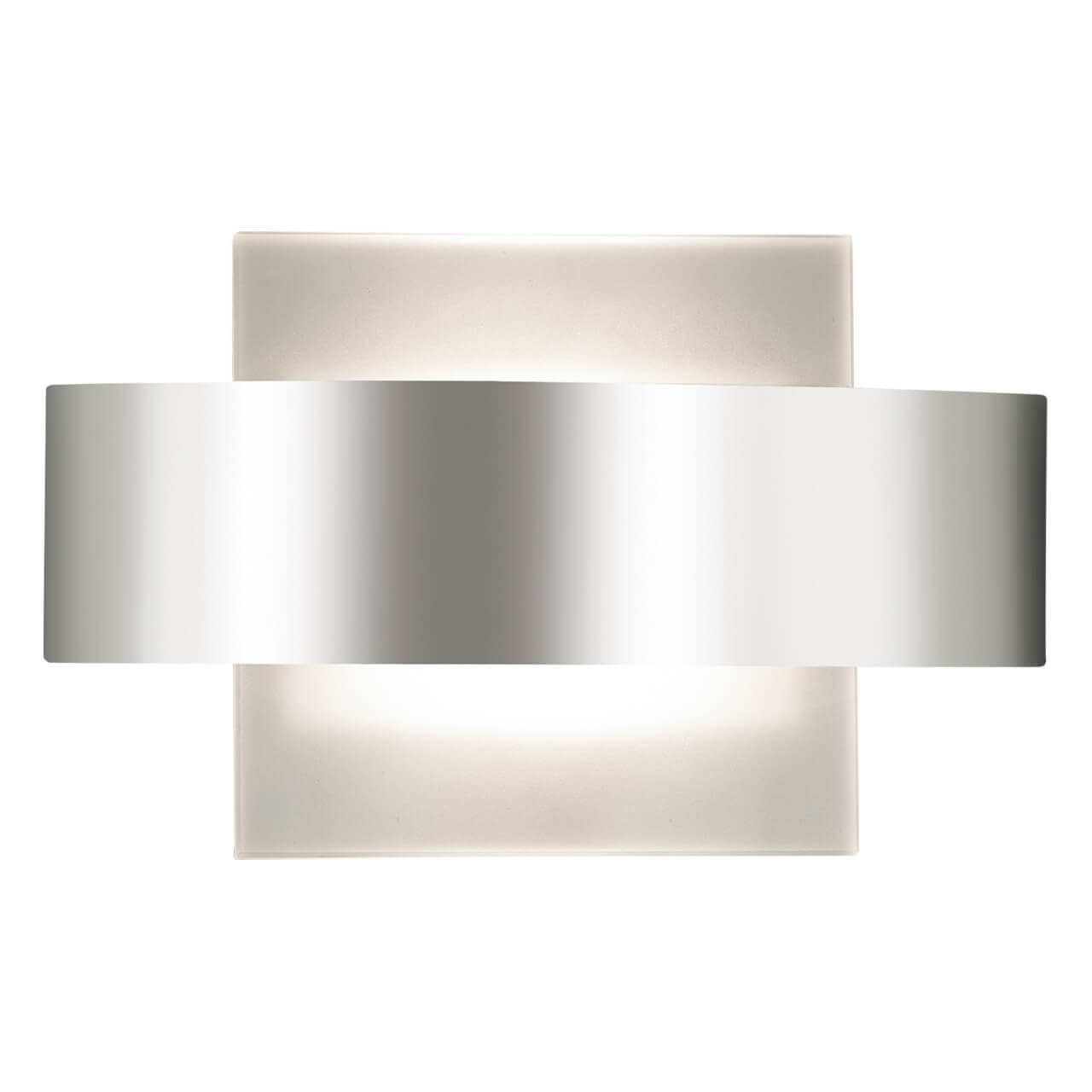 Светильник Odeon Light 2733/1W Gufi настенный светильник odeon light tiara 2186 1w