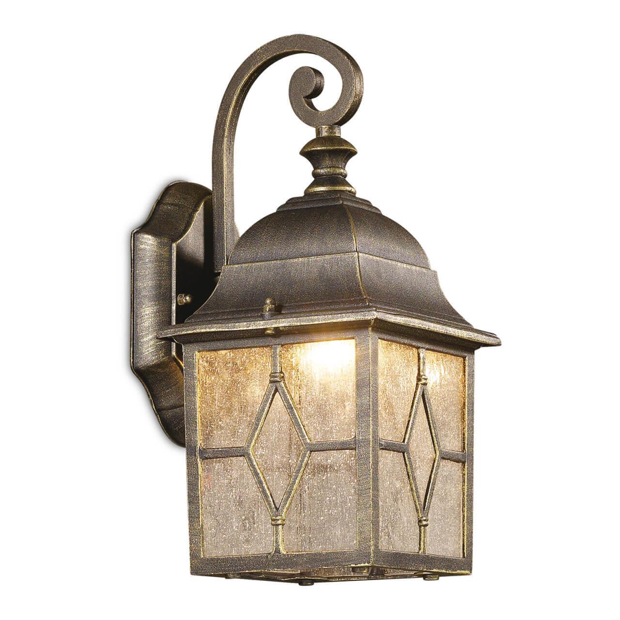 Светильник Odeon Light 2309/1W Lartua настенный светильник odeon light tiara 2186 1w