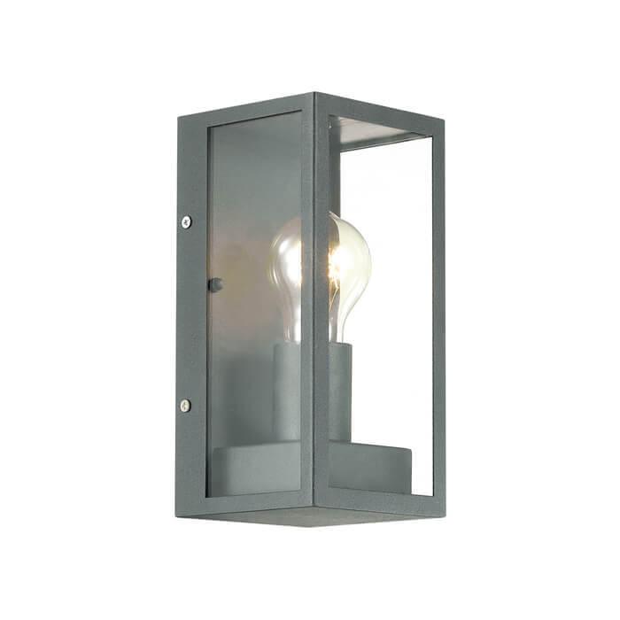 Уличный настенный светильник Odeon Light Argos 4165/1W