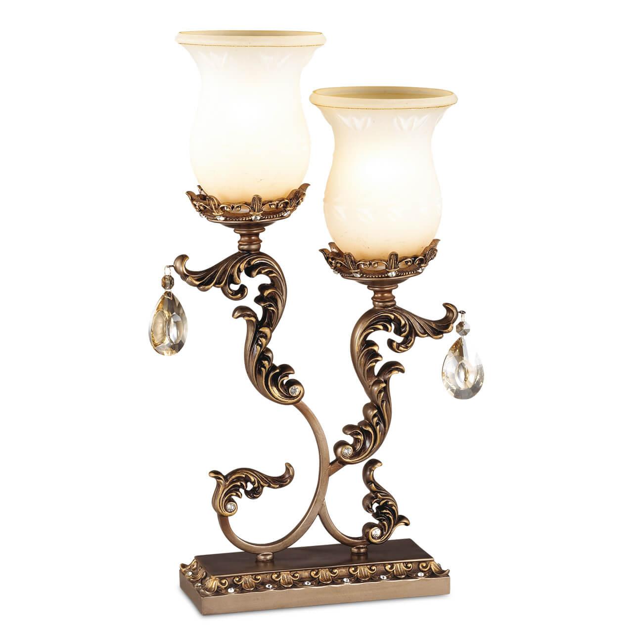 цена на Настольная лампа Odeon Light Varza 2430/2T