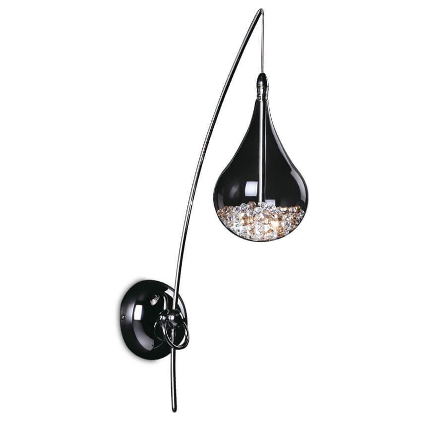 Бра Odeon Light Alna 2568/1W светильник настенный бра коллекция crea 2597 1w хром прозрачный odeon light одеон лайт