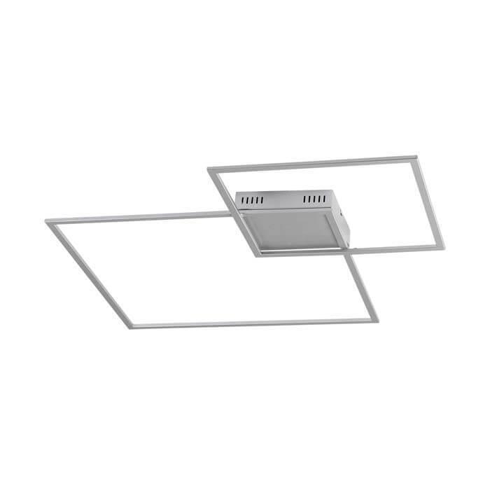Потолочный светодиодный светильник Odeon Light Quadraled 3558/36CL цены