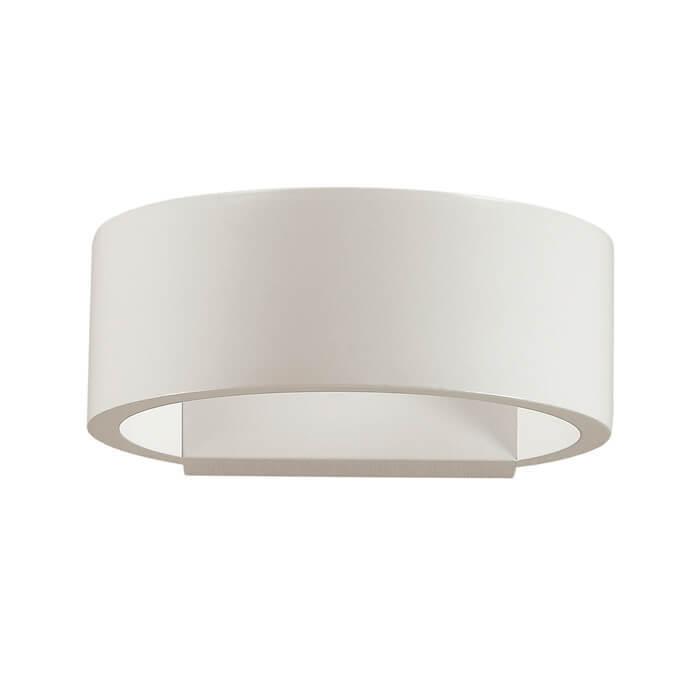 цена на Настенный светодиодный светильник Odeon Light Muralia 3595/5WL