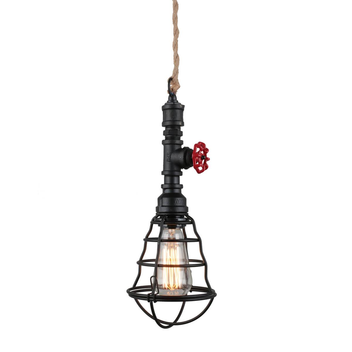 Подвесной светильник Omnilux OML-90516-01