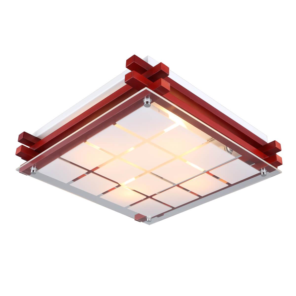 Настенный светильник Omnilux OML-40527-02 накладной светильник omnilux om 405 oml 40527 01