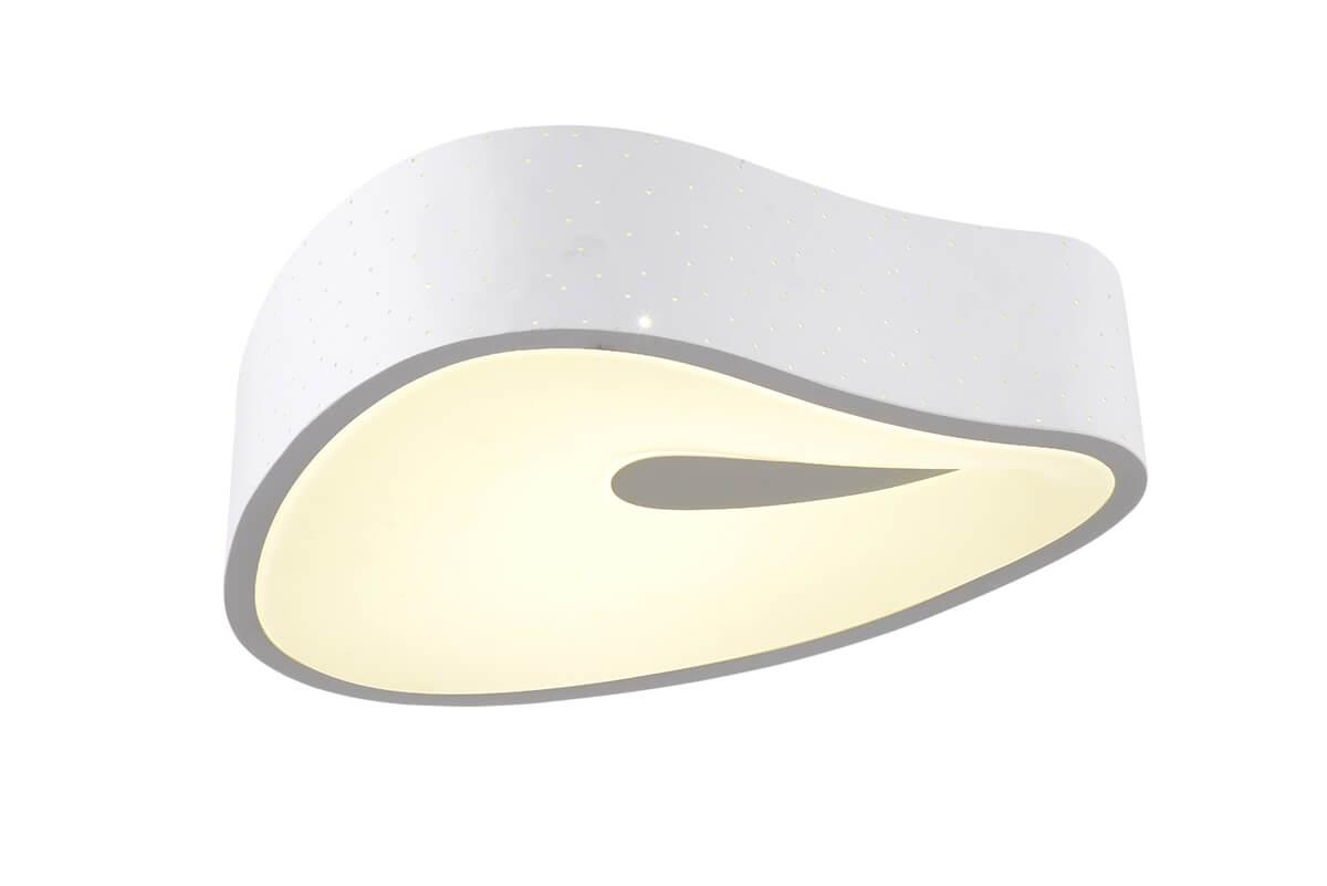 Потолочный светодиодный светильник Omnilux OML-45507-25 потолочный светодиодный светильник omnilux oml 45507 53
