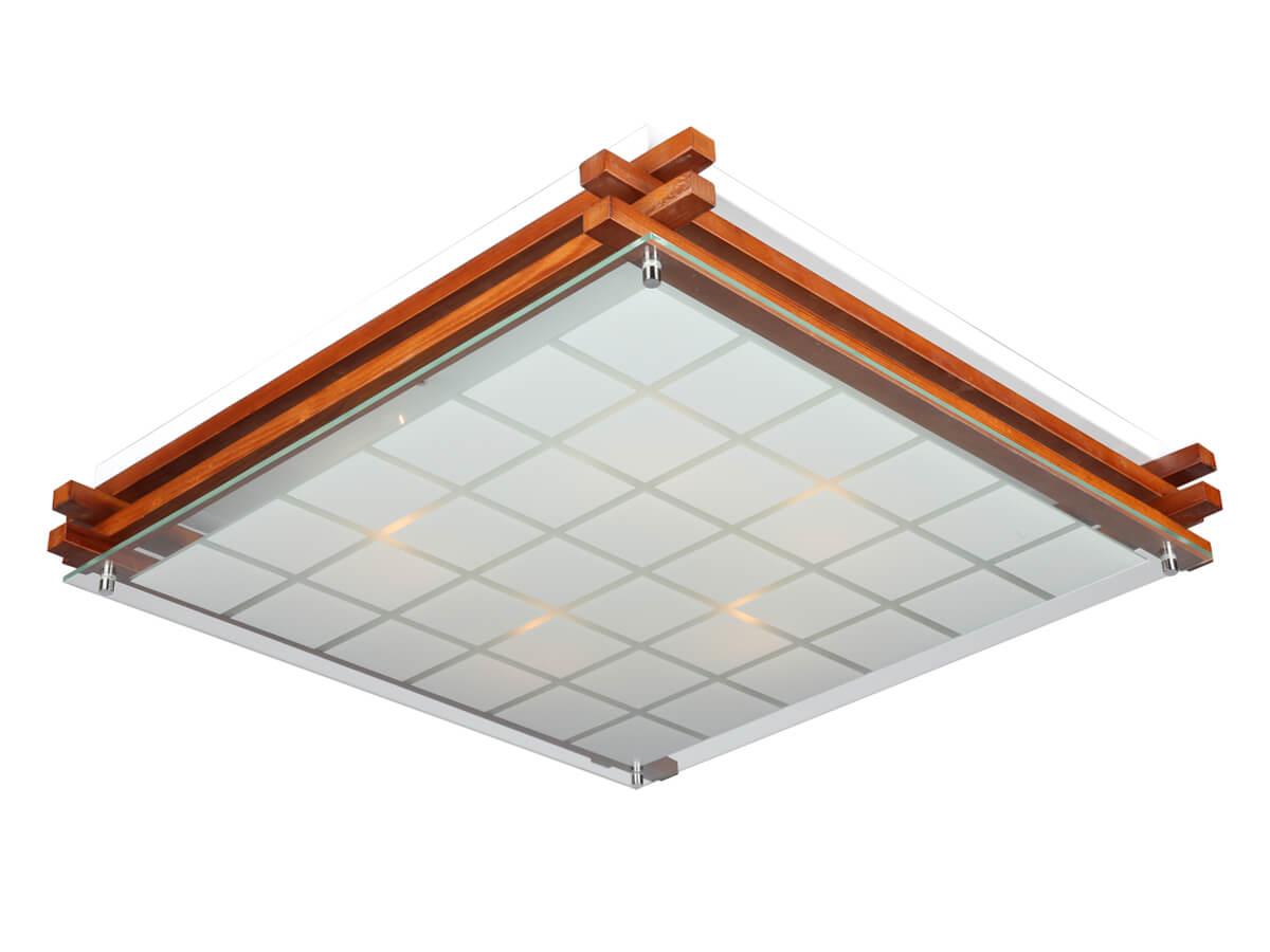 Потолочный светильник Omnilux OML-40527-05 накладной светильник omnilux om 405 oml 40527 01