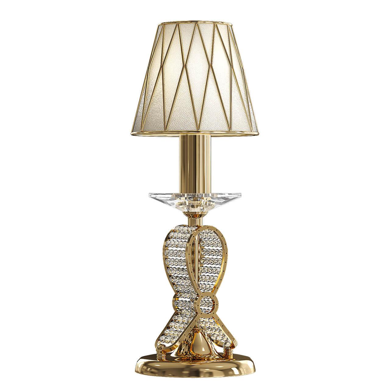 Настольная лампа Osgona Riccio 705912 osgona настольная лампа декоративная osgona tesoro 710952