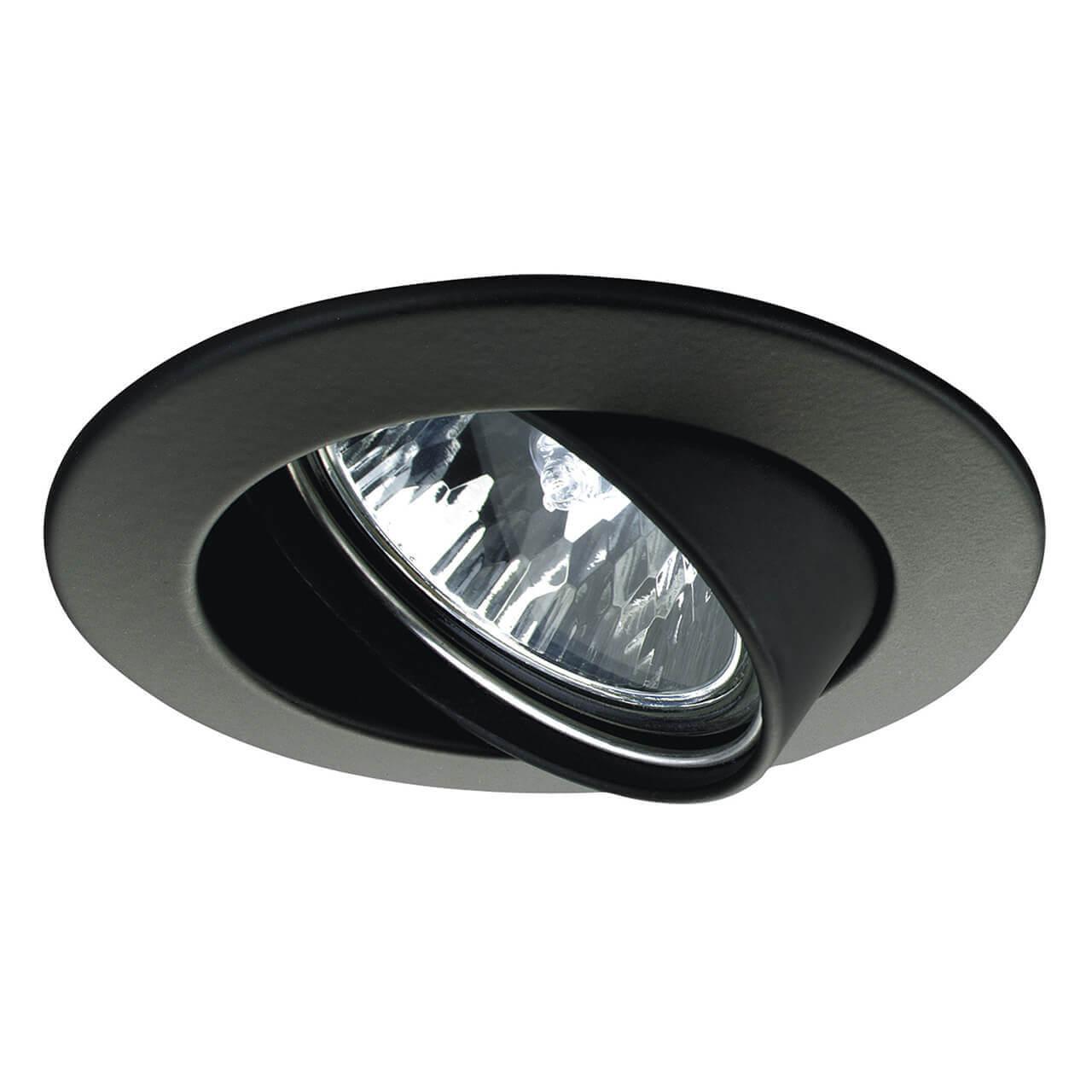 Встраиваемый светильник Paulmann Premium Line Halogen 17951 все цены