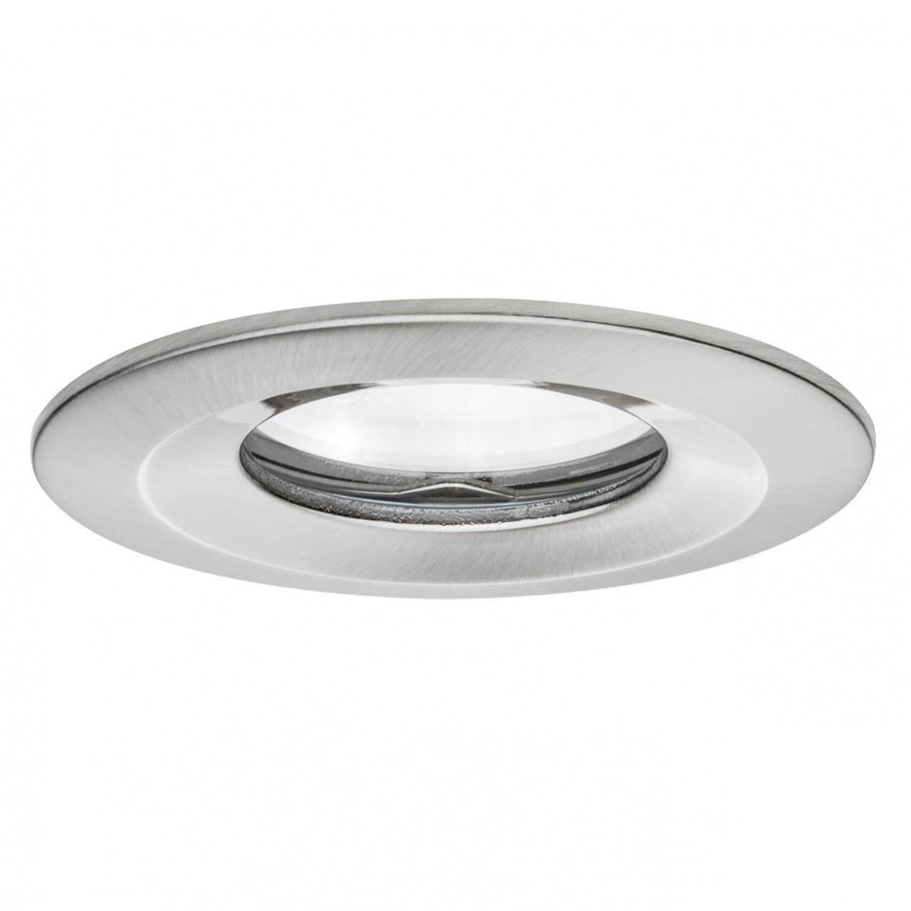 Встраиваемый светодиодный светильник Paulmann Nova 93626