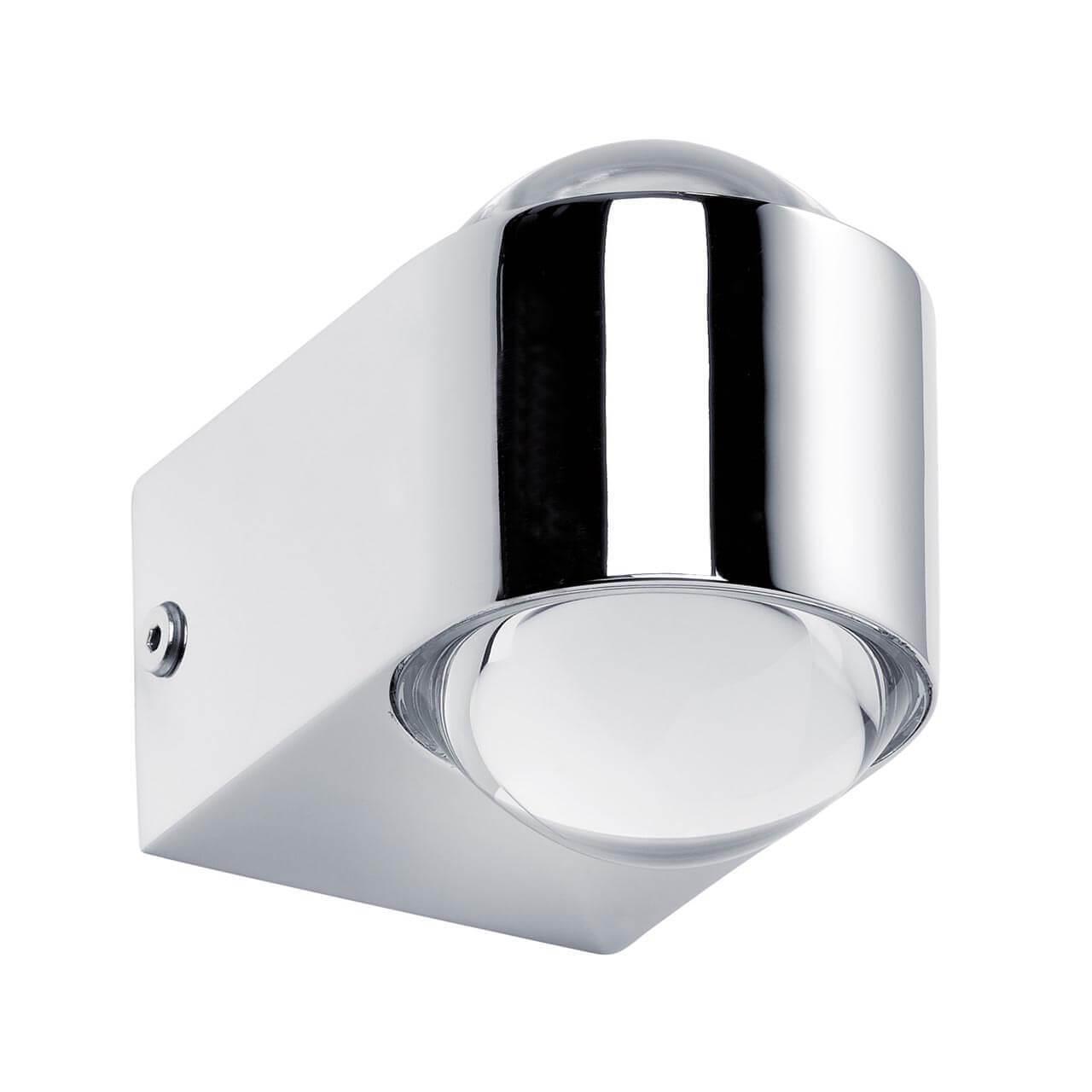 Подсветка для зеркал Paulmann Capella 70495 подсветка для зеркал paulmann assistant gesa 99695