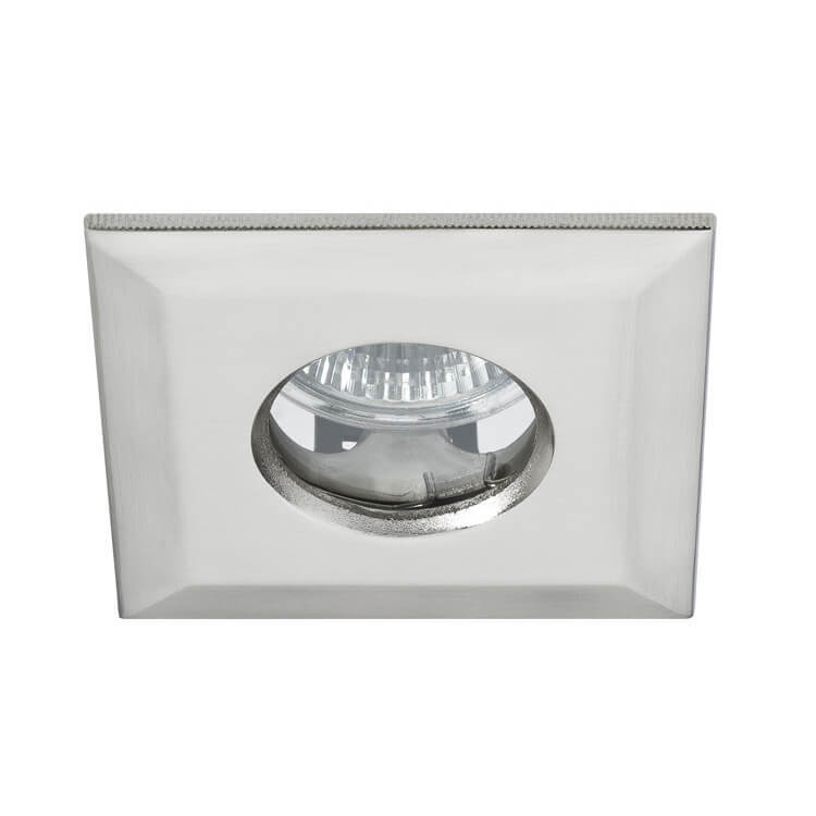 Встраиваемый светильник Paulmann Premium Line IP65 Quadro 93727