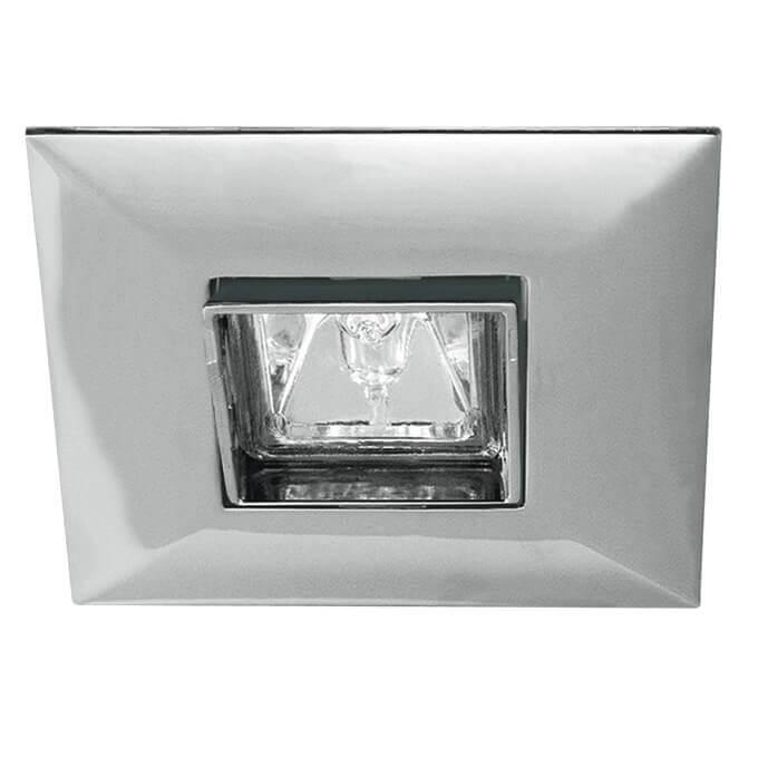 Светильник Paulmann 5708 Premium Quadro (Лампы и трансформатор в комплект не входят)