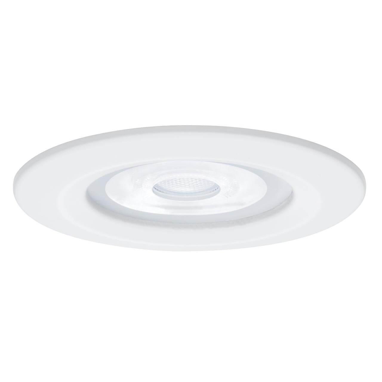 Встраиваемый светодиодный светильник Paulmann Nova 93653