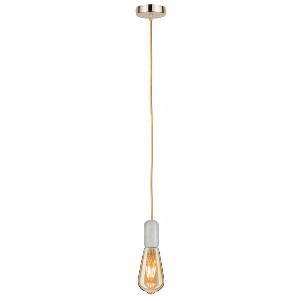 Подвесной светильник Paulmann Stoffkabel 50335 все цены