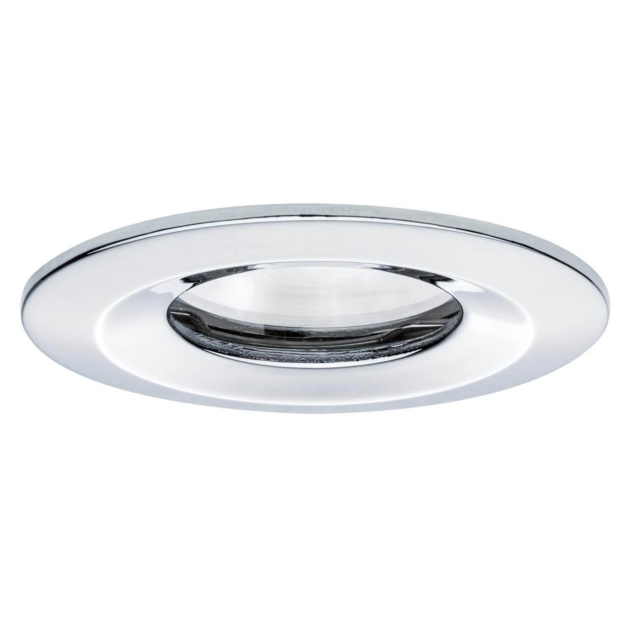 Встраиваемый светодиодный светильник Paulmann Nova 93627