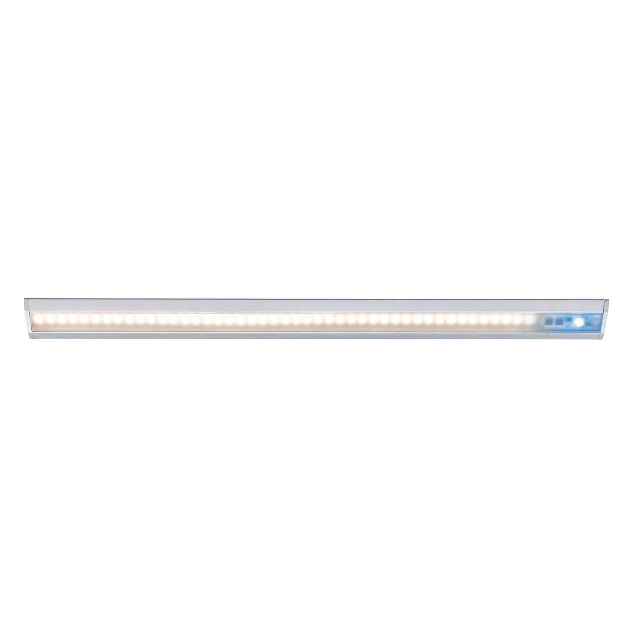 Настенный светодиодный светильник Paulmann ChangeLine 70596