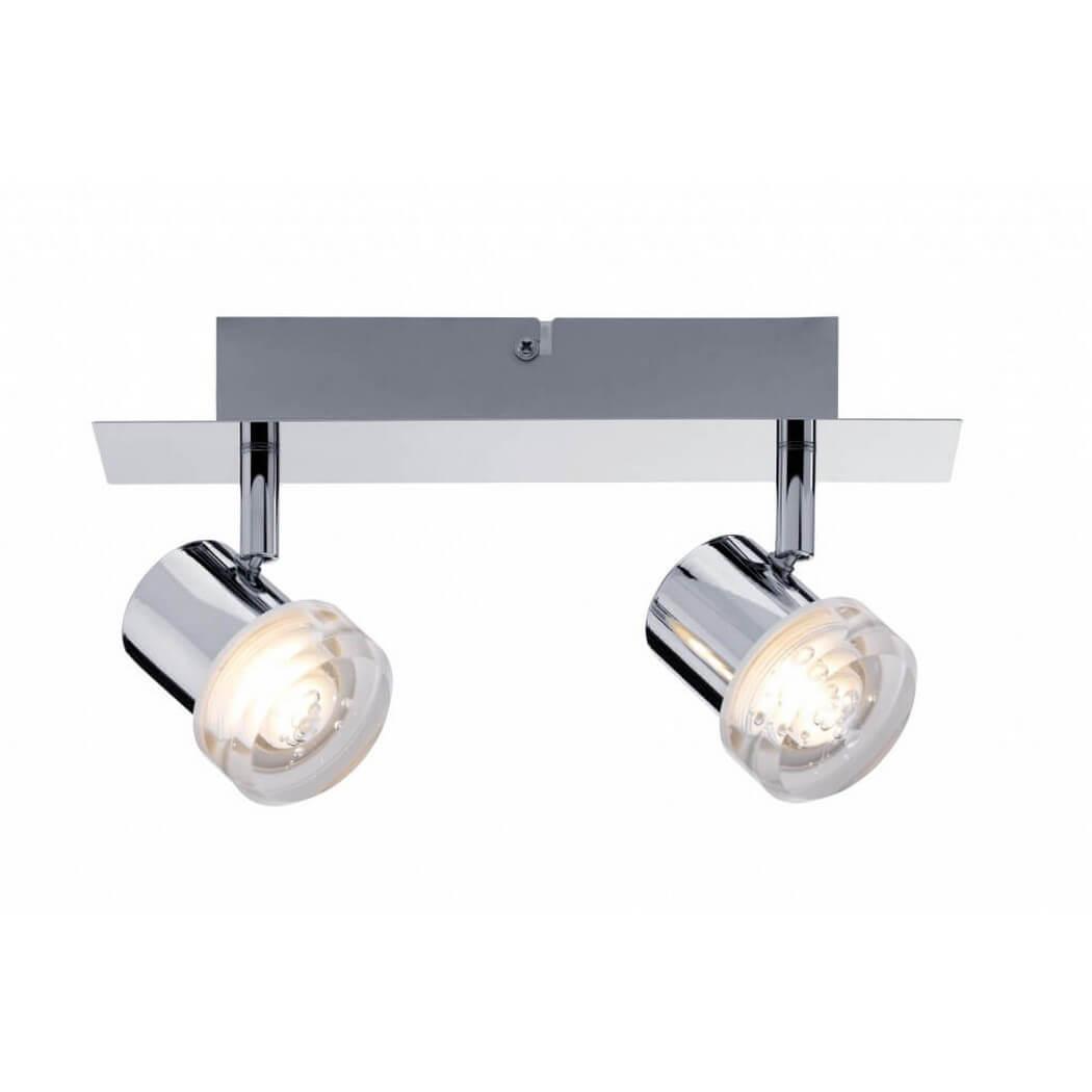 все цены на Спот светодиодный Paulmann Pearl 60374 онлайн