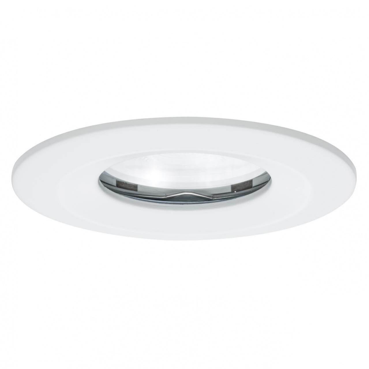 Встраиваемый светодиодный светильник Paulmann Nova 93625