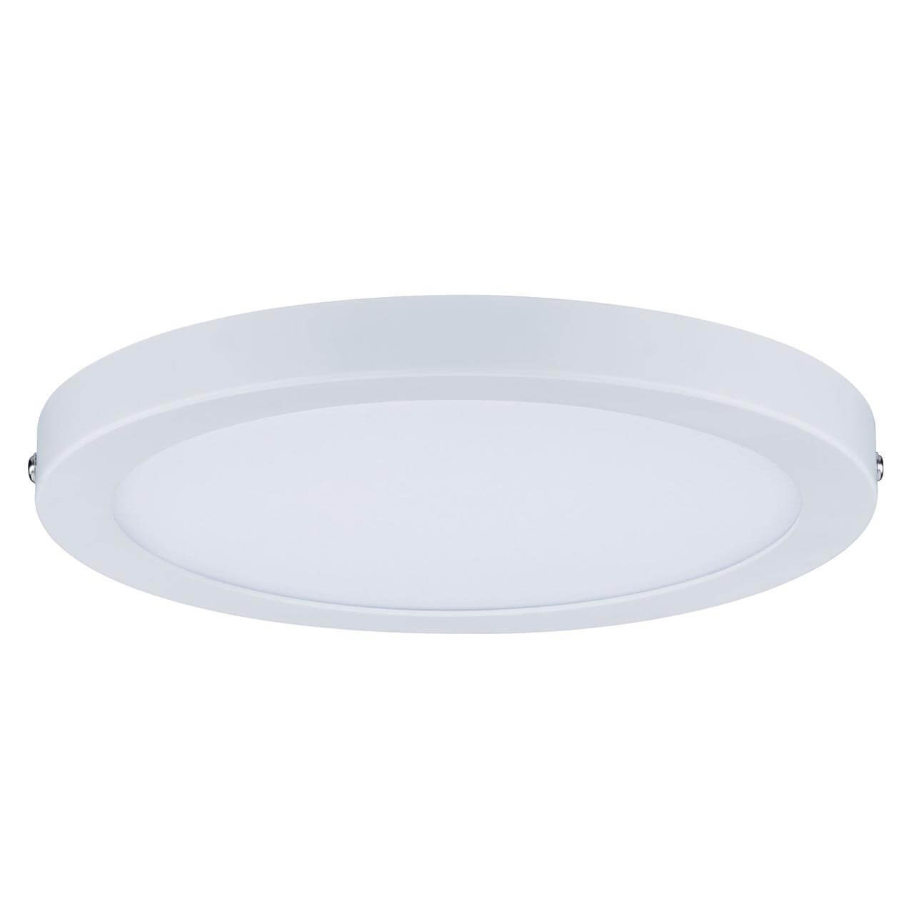 Потолочный светодиодный светильник Paulmann Atria 70937
