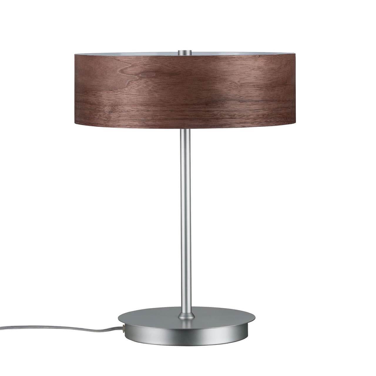 Настольная лампа Paulmann 79684 Liska