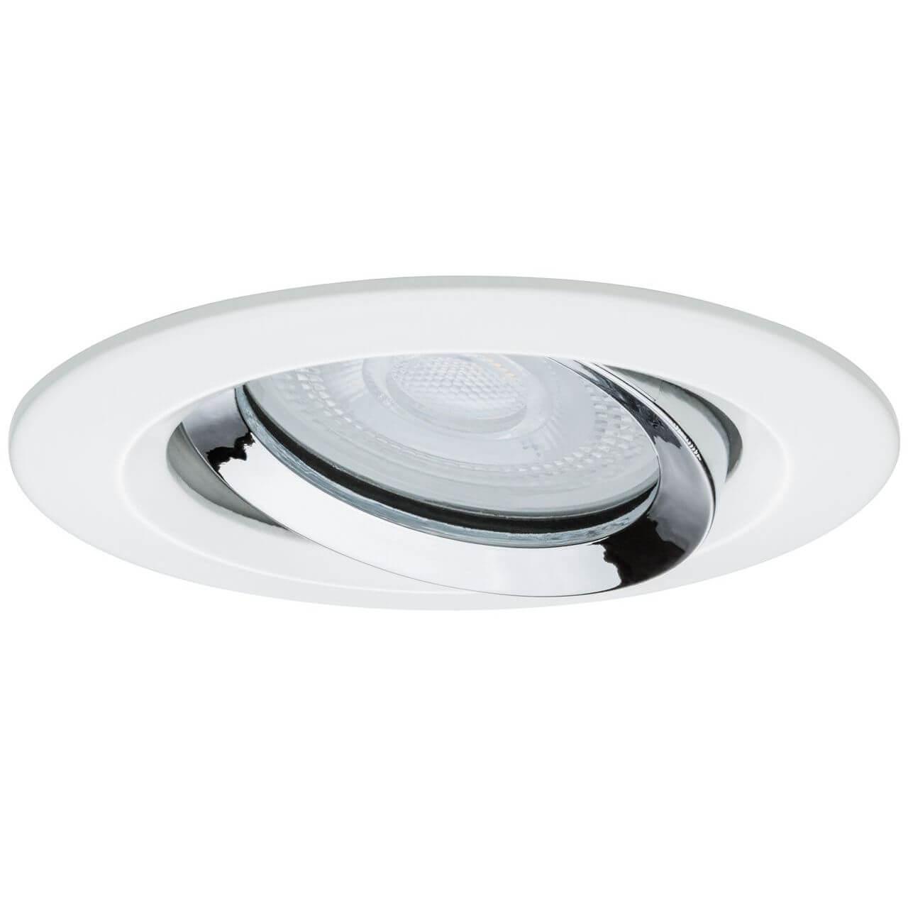 Встраиваемый светодиодный светильник Paulmann Nova 92903