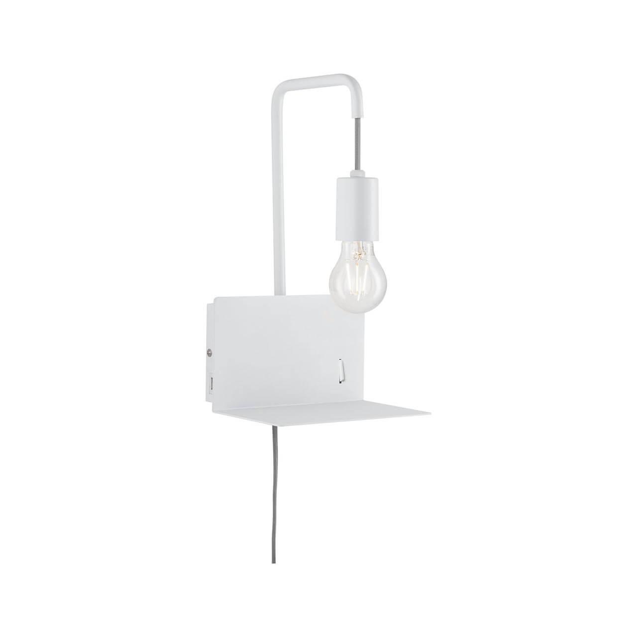цена на Бра Paulmann 79812 Calvani (USB зарядное устройство)