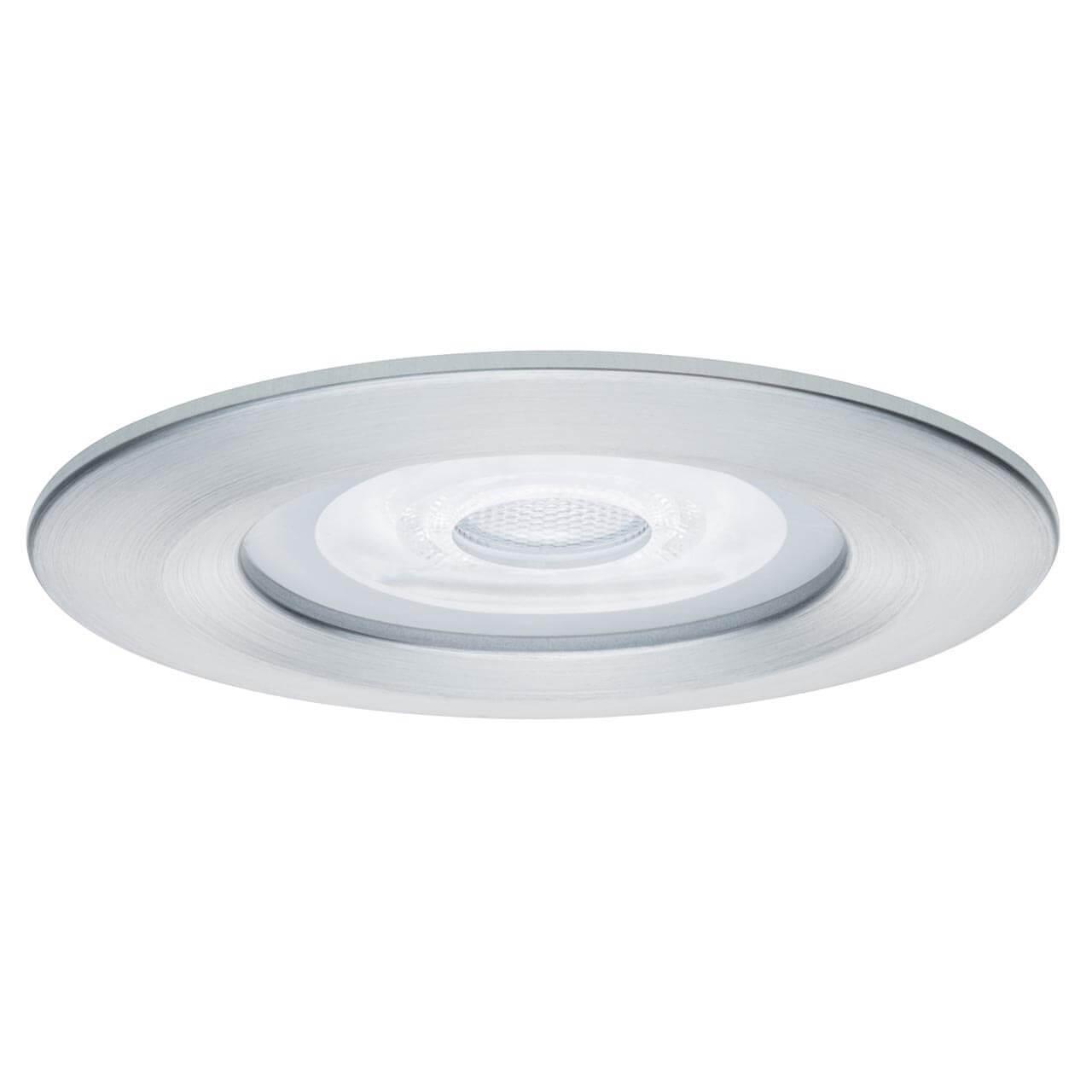 Встраиваемый светодиодный светильник Paulmann Nova 93598