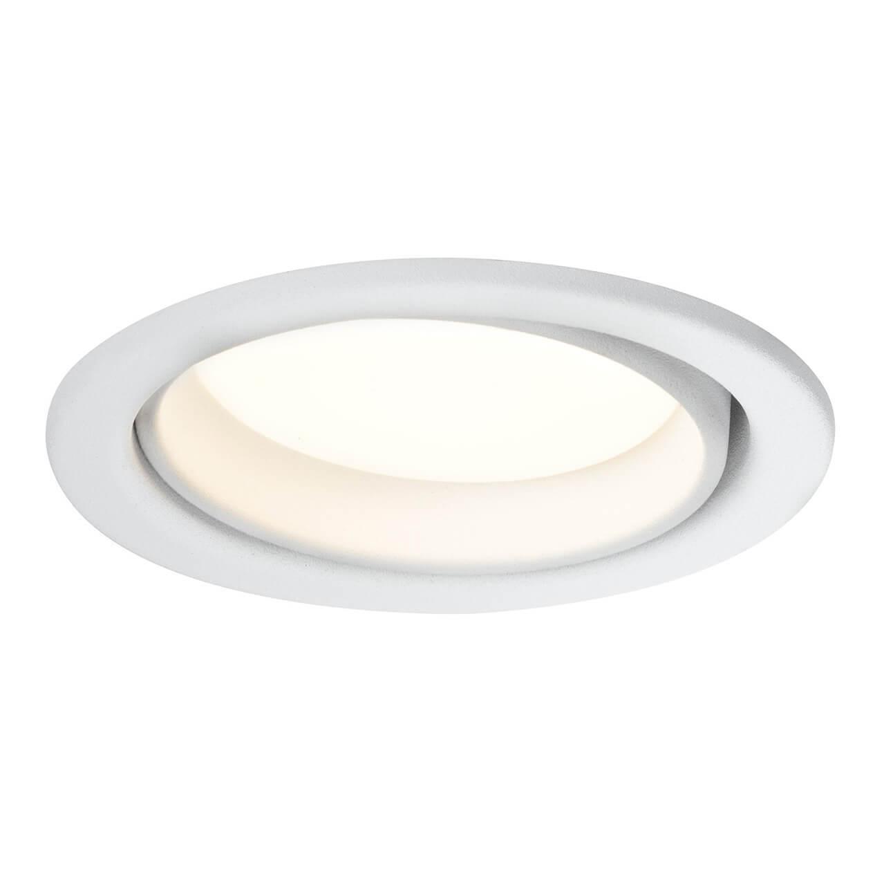 Встраиваемый светодиодный светильник Paulmann Quality Aya Led 92022 aya boutique ex fraser resort 4 паттайя