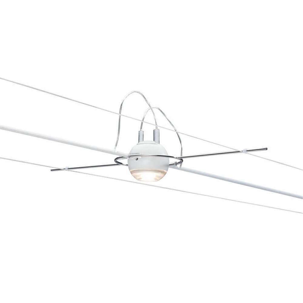 Струнный светодиодный светильник Paulmann AirLed Ball 94100 все цены