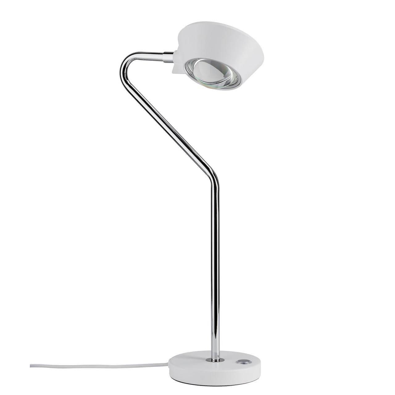 Настольная лампа Paulmann Ramos 70921 торшер paulmann ramos 70920
